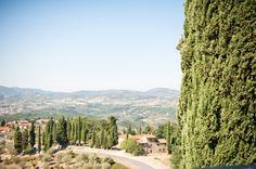 Destination Wedding at Villa Pitiana Tuscany by Photographer Anushe Low