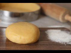 Pâte sucrée pour tarte sucrée - Blog cuisine marocaine / orientale Ma Fleur d'Oranger / Cuisine du monde /Recettes simples et cratives