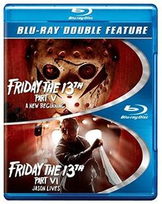 A little something new changes everything.   Friday the 13th P...   http://www.zxeus.com/products/friday-the-13th-part-v-friday-the-13th-part-vi-bd-dbfe-blu-ray?utm_campaign=social_autopilot&utm_source=pin&utm_medium=pin