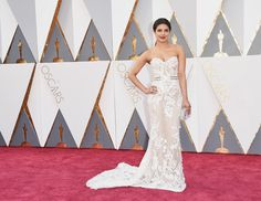 Red Carpet Fashion Best Dressed At The 88th Annual Academy Awards 10