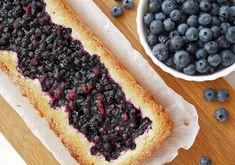 Herttaisen helppo mustikkapiirakka - Kulinaari-ruokablogi Takana, Pie, Fruit, Desserts, Food, Torte, Tailgate Desserts, Cake, Deserts