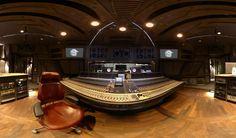 Alvernia Studios, Krakow, Poland