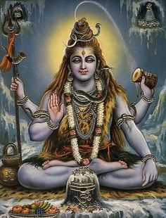 There are at least eight different versions of the Shiva Sahasranama, devotional hymns (stotras) listing many names of Shiva. The version appearing in Book 13 (Anuśāsanaparvan) of the Mahabharata is considered the kernel of this tradition. Shiva also has Dasha-Sahasranamas (10,000 names) that are found in the Mahanyasa. The Shri Rudram Chamakam, also known as the Śatarudriya, is a devotional hymn to Shiva hailing him by many names.