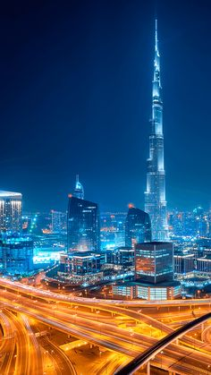 Places Around The World, Around The Worlds, Photo Background Images, Dubai City, City Wallpaper, City Aesthetic, Night City, City Photography, City Art