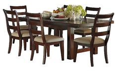 Hindell Park Extension Dining Table