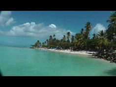 Coco Reef Resort, Crown Point, Tobago - YouTube
