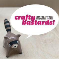 Crafty Bastards 09/26/2015 @unionmarket