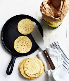 Corn Tortillas easiest recipe #mexican #recipe #texmex