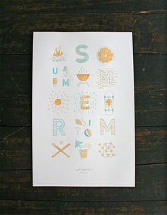 Studio on Fire: Summertime Poster