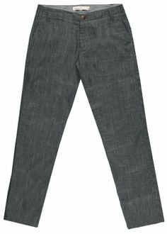 CARLO Mens Linen Trousers