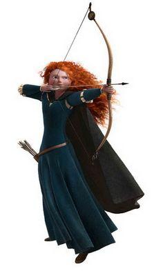 Images of Merida from Brave. Walt Disney, Merida Disney, Disney Pixar, Disney Wiki, Brave Film, Brave Movie, Brave Disney Characters, Disney Movies, Cartoon Characters