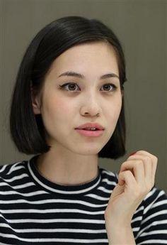 Kiko Mizuhara - 水原希子 More