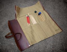 Accessories - Roll Up Stick Bag