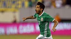 fe8e1614de8 Tecatito returns to Mexico national team for World Cup qualifiers
