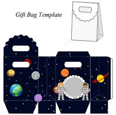 Space Party, Space Theme, Astronaut Party, Space Classroom, Solar System Crafts, Diy And Crafts, Crafts For Kids, Sons Birthday, Diy Box