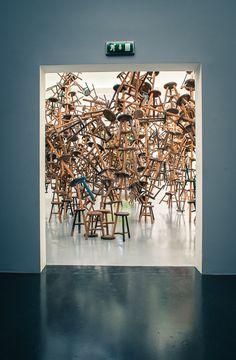 Ai Wei Wei for Germany, Venice Biennale 2013