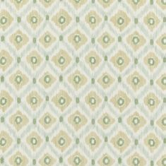 Curtains Or Roman Blinds, Geometric Fabric, Summer Trends, Aqua, Home And Garden, Bright Colours, Prints, Handmade, Couture
