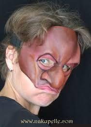 """Résultat de recherche d'images pour """"brighella masque"""""""