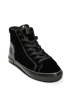 Game On Quilted Velvet Sneakers at Guess 3c8b4aa1432
