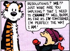 #NewYears #Resolutions #2013