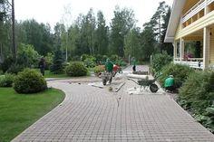 мощение тротуарной плиткой: 14 тыс изображений найдено в Яндекс.Картинках