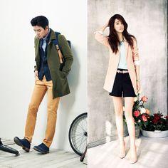 지창욱·이다해가 제안하는 '신입사원-새내기' 스타일링 http://www.fashionseoul.com/?p=25259