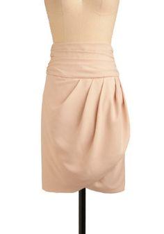 $59.99 Peach Bellini Skirt. Love love love it! Need to find the cheaper version