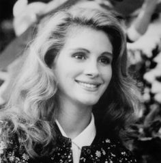 """Shelby: """"Remember what Daddy always says - an ounce of pretension is worth a pound of manure!"""" (played by Julia Roberts in Steel Magnolias)"""