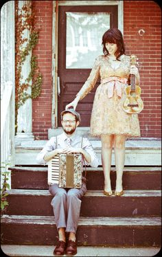 engagement session with instruments - Google Search