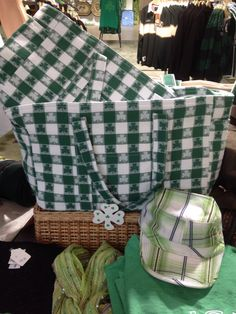 Lg picnic bag!