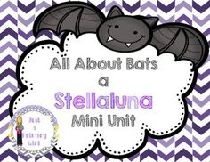 updated October from pages, includes ink friendly pages This is a unit on Bats and Birds. Night poem Included in this unit: Facts for . Science Lesson Plans, Art Lesson Plans, Class Activities, Autumn Activities, Early Learning, Fun Learning, First Grade Themes, Stellaluna, Nocturnal Animals