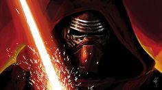 Vedi il mio progetto @Behance: \u201cKylo Ren from Star Wars: The Force Awakens\u201d https://www.behance.net/gallery/51047557/Kylo-Ren-from-Star-Wars-The-Force-Awakens