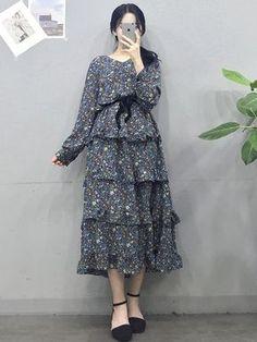 마리쉬♥패션 트렌드북! Korean Girl Fashion, Korean Fashion Trends, Ulzzang Fashion, Korea Fashion, Japanese Fashion, Asian Fashion, Hijab Fashion, Womens Fashion, Modest Fashion