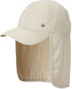 d7f22a34a3504 Columbia Unisex Insect Blocker Cachalot Hat