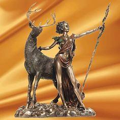 Diana/Artemis Statue