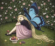 Nest Of Butterfly - Shiori Matsumoto