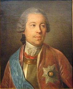 Comte Mikhaïl Ilarionovich Vorontsov.