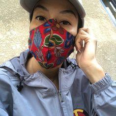 OIT Reusable Face Mask