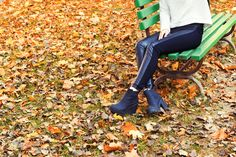 The Betches Comprehensive Guide To Fall Boots