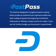Dash FastPass – The Future of Trading? The arrival of Dash's FastPass has been quite exciting, but what will it mean for traders moving forward? Thanks for reading! #dash #dashnation #bluehearts💙 #bitcoin #blockchain #crypto #defi Time Is Money, Timing Is Everything, Company Work, Cryptocurrency Trading, Use Case, Word Out, Trading Strategies, Moving Forward, Mind Blown
