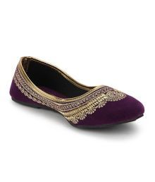 68c25848c7c 38 Best Ethnic footwear for you! images