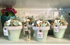 Decoration Table, Easter Wreaths, Christmas 2016, Flower Crafts, Craft Fairs, Easter Crafts, Floral Arrangements, Diy And Crafts, Homemade