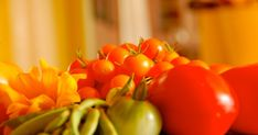 by June E ven if Sungolds weren't the sweetest tomato, they would be growing in our garden. To my eye, they are the most beautiful object ... Sungold Tomato, Tomato Jam, Keeping Chickens, Wood Fired Pizza, How To Squeeze Lemons, Love Cake, Fresh Basil, Cherry Tomatoes, Compost