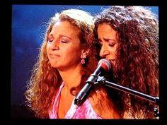 Rosario Flores y Lolita Flores: Lucia - YouTube