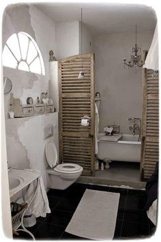 Méas Vintage: Die königliche Badekammer - es muss mal wieder sein