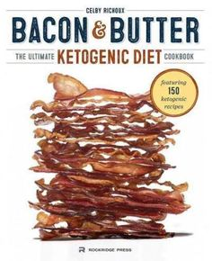 All the recipes you'll ever need to live and eat well on the ketogenic diet! Celby Richoux was overweight, exhausted, moody, and suffering from a range of physical discomforts when she found the ketog