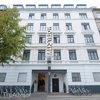 BEST WESTERN Hotel City (Copenhagen, Denmark) - UPDATED 2016 Reviews - TripAdvisor