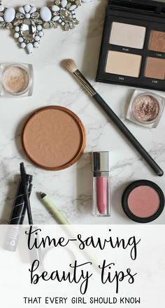 Check out this post to learn easy beauty tips that will help you save time on your morning beauty routine + you can sign up for free samples!