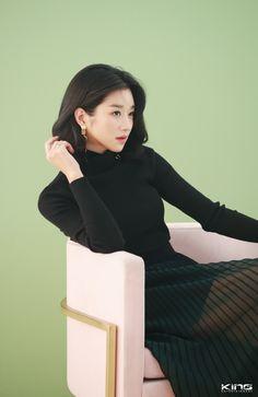 Seo Ji Hye, Hyun Seo, Korean Actresses, Korean Actors, Actors & Actresses, Jang Seo Hee, Instyle Magazine, Cosmopolitan Magazine, Korean Celebrities