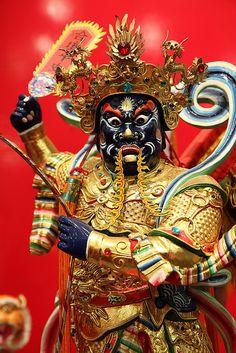 Dashiye, Taoist Deity, #Taiwan